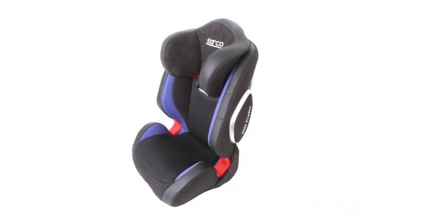 Детска седалка Sparco 1000KIG23BL 15-36кг