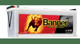 BANNER BUFFALO BULL 140AH...