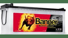 BANNER BUFFALO BULL 150AH...