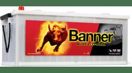 BANNER BUFFALO BULL 180AH...