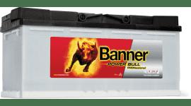 BANNER POWER BULL PRO 110AH 900A Д+