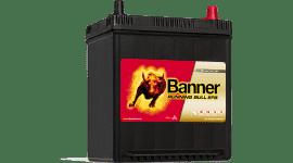 BANNER RUNNING BULL EFB 55AH 460A ASIA Д+
