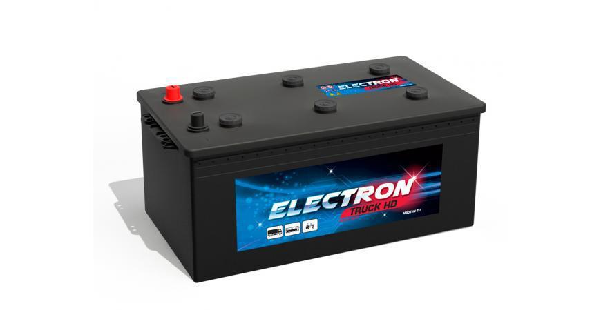 ELECTRON HD 135AH 800H л+