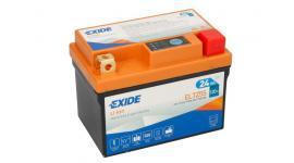 Акумулатор EXIDE 24Wh 120...