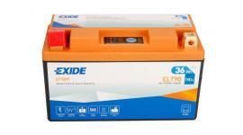 Акумулатор EXIDE 36Wh 190...