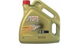 Синтетично моторно масло CASTROL EDGE TURBO DIES...