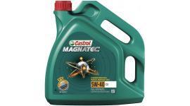 Синтетично моторно масло CASTROL MAGNATEC 5W-40 ...