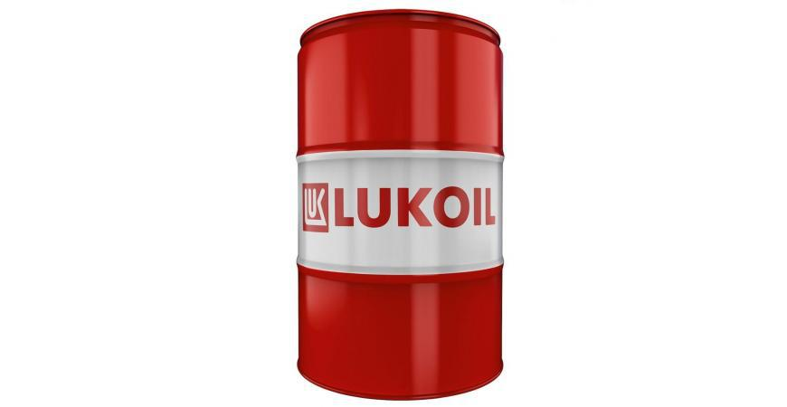 LUKOIL LUXE 10W-40  205 кг.